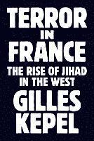 bokomslag Terror in France: The Rise of Jihad in the West
