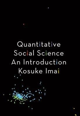 bokomslag Quantitative Social Science: An Introduction