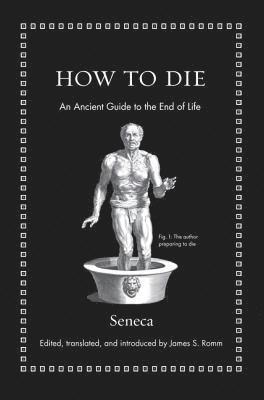 bokomslag How to Die