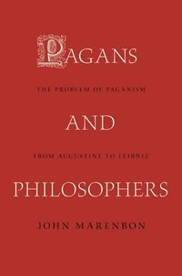 bokomslag Pagans and Philosophers