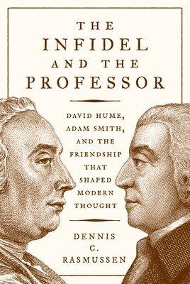 bokomslag The Infidel and the Professor