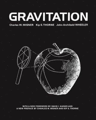 bokomslag Gravitation