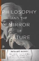bokomslag Philosophy and the Mirror of Nature