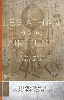 bokomslag Leviathan and the air-pump - hobbes, boyle, and the experimental life