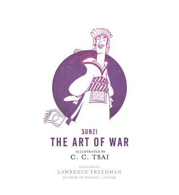 bokomslag The Art of War: An Illustrated Edition