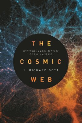 bokomslag The Cosmic Web: Mysterious Architecture of the Universe