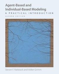 bokomslag Agent-Based and Individual-Based Modeling