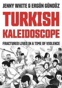 bokomslag Turkish Kaleidoscope: Fractured Lives in a Time of Violence