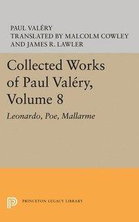 bokomslag Collected Works of Paul Valery, Volume 8