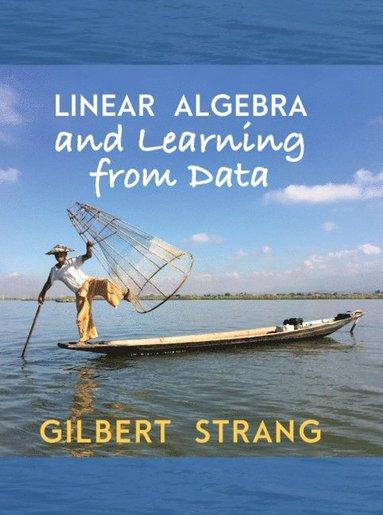 bokomslag Linear Algebra and Learning from Data