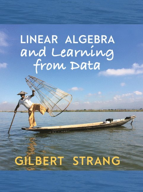Linear Algebra and Learning from Data 1