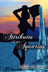 bokomslag Attributes of an Aquarius: Attributes of an Aquarius