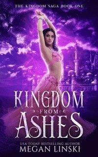 bokomslag Kingdom From Ashes