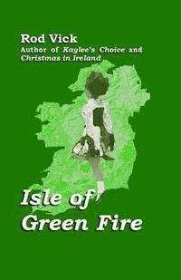 bokomslag Isle of Green Fire