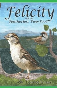 bokomslag Felicity and the Featherless Two-Foot