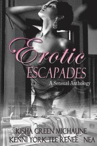 bokomslag Erotic Escapades