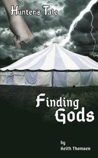 bokomslag Finding Gods