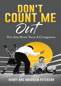 bokomslag Don't Count Me Out
