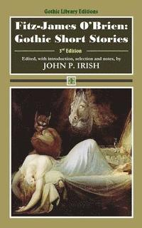 bokomslag Fitz-James O'Brien: Gothic Short Stories