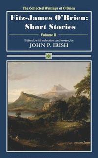 bokomslag Fitz-James O'Brien: Short Stories