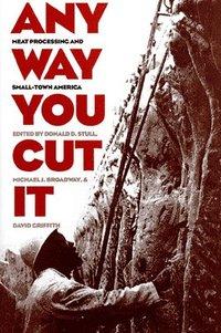 bokomslag Any Way You Cut it