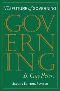 bokomslag The Future of Governing