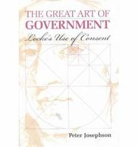 bokomslag The Great Art of Government