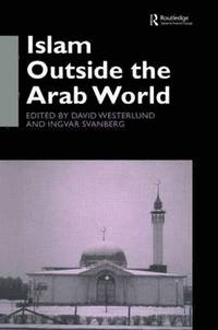 bokomslag Islam Outside the Arab World