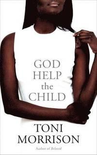 bokomslag God Help the Child