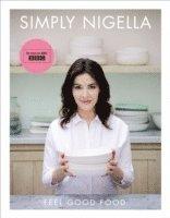 bokomslag Simply Nigella