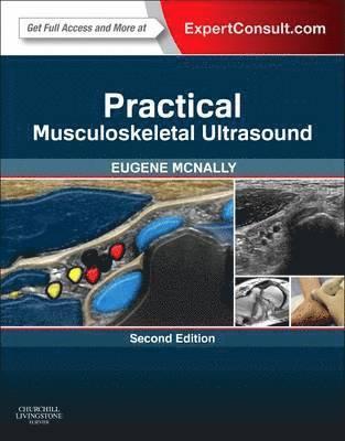 bokomslag Practical musculoskeletal ultrasound
