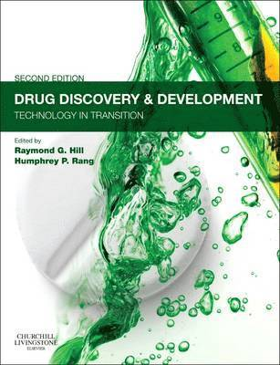 bokomslag Drug Discovery and Development: Technology in Transition