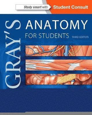 bokomslag Gray's Anatomy for Students: With Student Consult Online Access