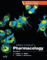 Rang & Dale's Pharmacology