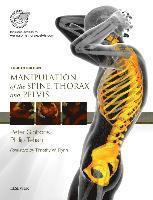 bokomslag Manipulation of the Spine, Thorax and Pelvis