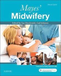 bokomslag Mayes' Midwifery