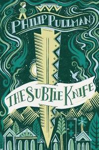 bokomslag The Subtle Knife : His Dark Materials (Gift Edition)