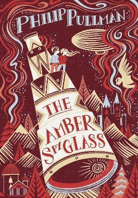bokomslag The Amber Spyglass : His Dark Materials (Gift Edition)