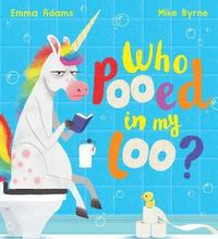 bokomslag Who Pooed in my Loo? (PB)