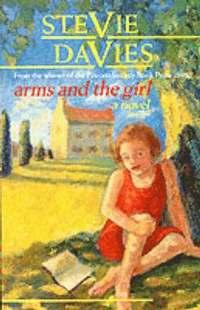 bokomslag Arms and the Girl