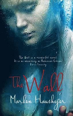 bokomslag The Wall