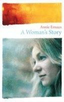bokomslag A Woman's Story