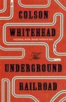 bokomslag The Underground Railroad