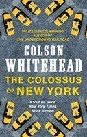 bokomslag The Colossus of New York
