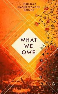 bokomslag What We Owe