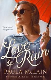 bokomslag Love and Ruin
