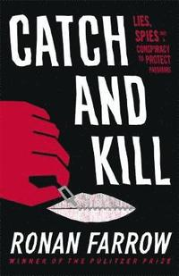 bokomslag Catch and Kill