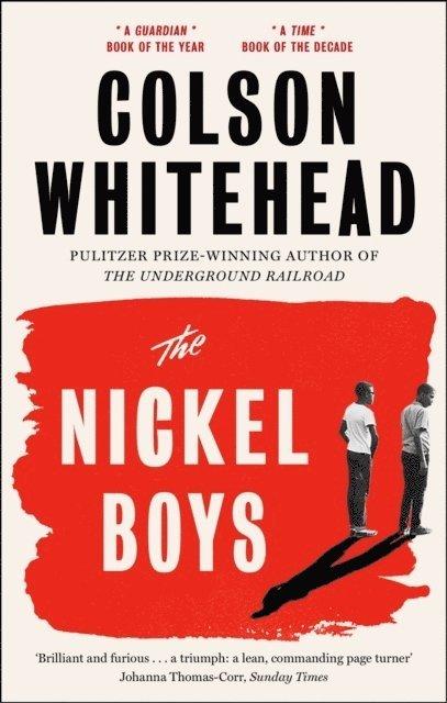 The Nickel Boys 1