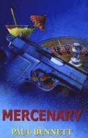 bokomslag Mercenary