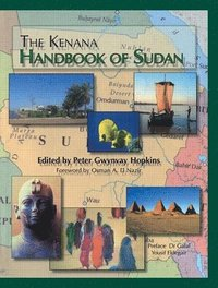 bokomslag Kenana Handbook Of Sudan